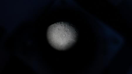 noches de luna llena.