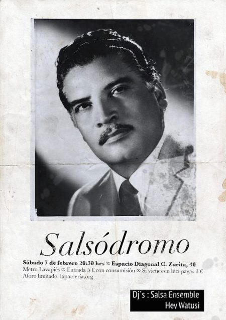 Salsódromo 7f