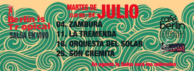 banner julio